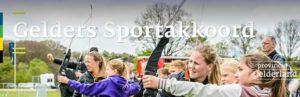 Gelders Sportakkoord